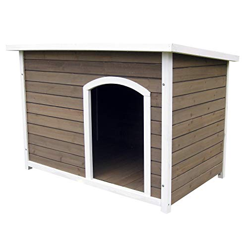 House-and-Paws-Dog-House-0