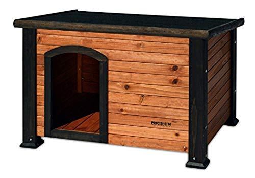 Petmate-Precision-Extreme-Outback-Log-Cabin-0